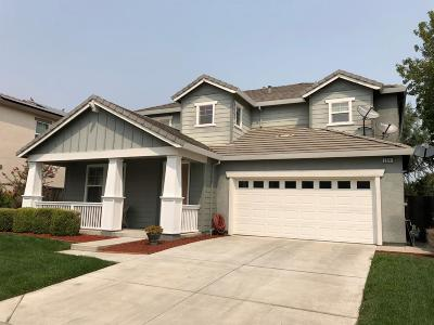 Tracy Single Family Home For Sale: 2891 Compton Place