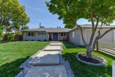 Yuba City Single Family Home For Sale: 1430 Peach Tree