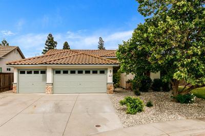 Sacramento Single Family Home For Sale: 9278 Fosdyke Court