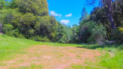 Residential Lots & Land For Sale: 10 Acres Off Tamalpais