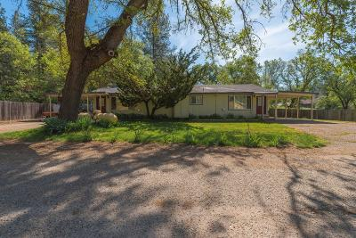 Volcano Multi Family Home For Sale: 16388 Clapboard Road