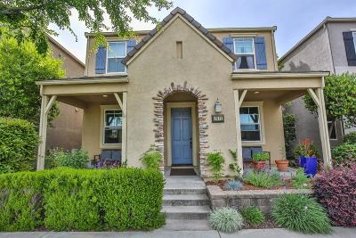 Roseville Single Family Home For Sale: 2873 Market Street
