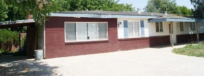 Rio Linda Single Family Home For Sale: 217 U Street