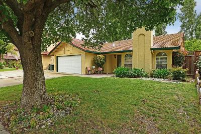 Tracy Single Family Home For Sale: 2100 Holder Lane