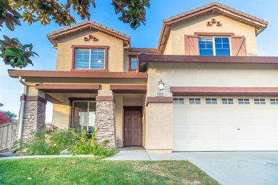 Roseville Single Family Home Contingent: 1886 Pico Rivera Drive
