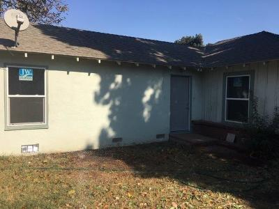Delhi Single Family Home For Sale: 15697 Sierra Street