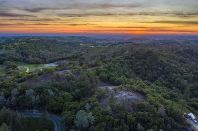 Sutter Creek Residential Lots & Land For Sale: 13513 Shake Ridge Road