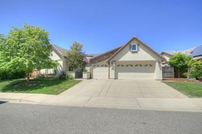 Auburn CA Single Family Home For Sale: $699,000