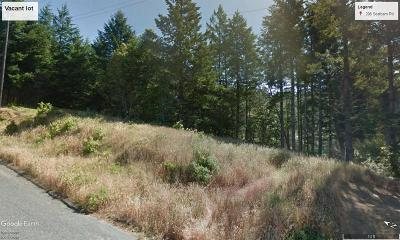 Residential Lots & Land For Sale: 296 Seafoam Road