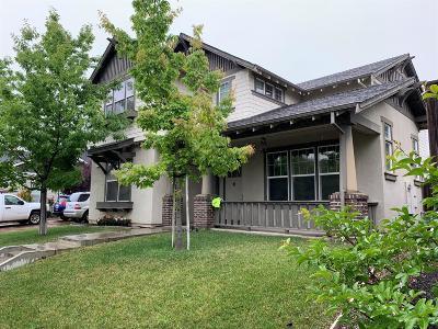 Livermore Single Family Home For Sale: 2174 Gabriella Lane