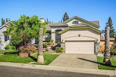 Sacramento Single Family Home For Sale: 8673 Carlin Avenue