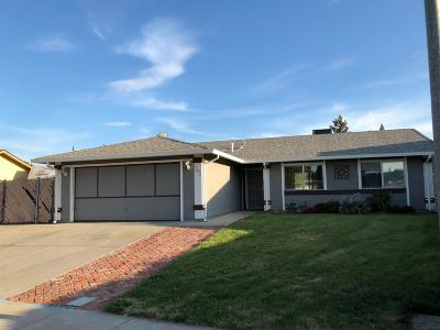 Manteca Single Family Home For Sale: 1342 Shaefer Street