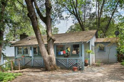El Dorado County Single Family Home For Sale: 6633 Summer Way