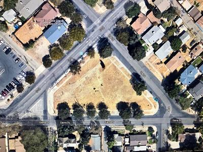 Modesto Residential Lots & Land For Sale: Sierra Drive