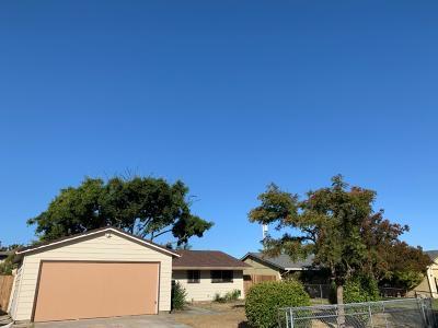 Sacramento Single Family Home For Sale: 7720 25th Street