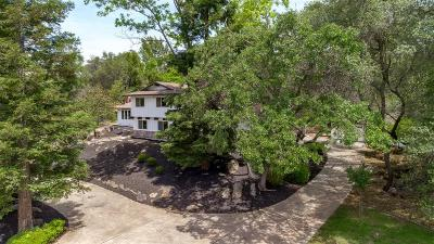 Loomis Single Family Home For Sale: 8501 King Road