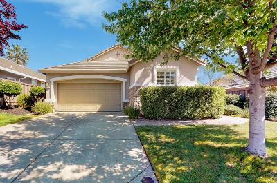 Folsom CA Single Family Home For Sale: $562,000