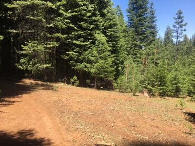 Residential Lots & Land For Sale: 5169 Evergreen Drive