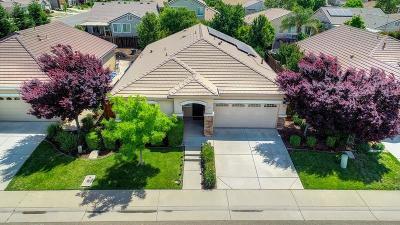 Rancho Cordova Single Family Home For Sale: 4131 Choteau Circle