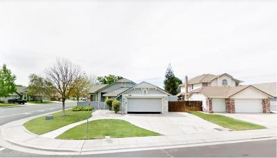 Manteca Single Family Home For Sale: 1271 Bordeaux Lane