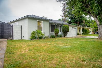 Single Family Home For Sale: 2730 24th Avenue