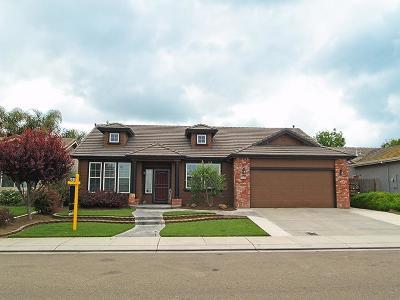 Hilmar Single Family Home For Sale: 7916 Maria Avenue