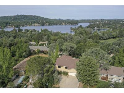 Nevada County Single Family Home For Sale: 12289 Poplar