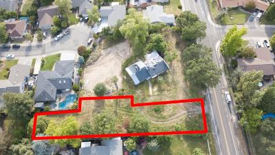 Orangevale Residential Lots & Land For Sale: 8664 Central Avenue