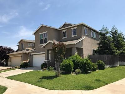 Merced Single Family Home For Sale: 4318 Bixby Way