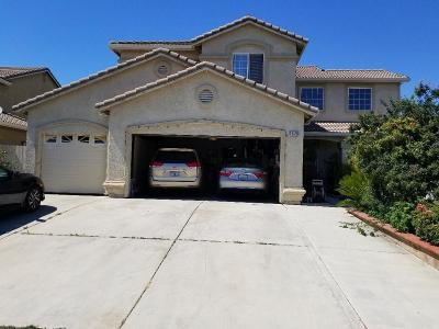 Single Family Home For Sale: 2529 Etchverry Drive
