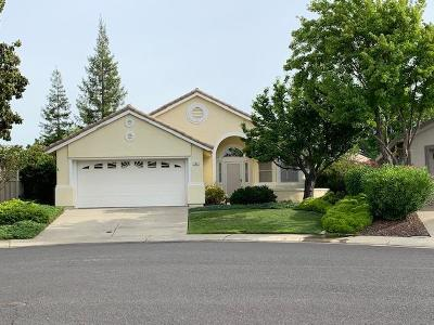 Roseville Single Family Home For Sale: 264 Snowy River Court