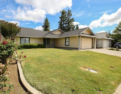 Yolo County Single Family Home For Sale: 348 El Capitan