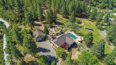 El Dorado County Single Family Home For Sale: 2100 Prosperity Lane