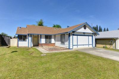 Single Family Home For Sale: 7209 Old Nave Court
