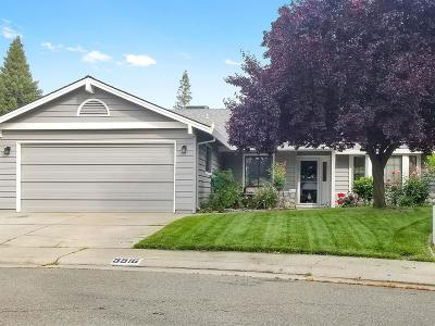 Rocklin Single Family Home For Sale: 5516 Graham Court