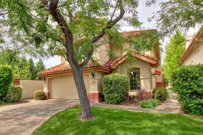 Folsom Single Family Home For Sale: 102 Secret Canyon Court