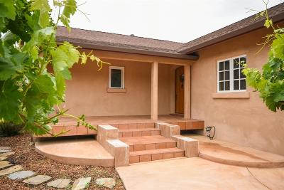 Placerville CA Single Family Home For Sale: $520,000