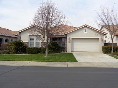 Sacramento Single Family Home For Sale: 5845 Palmera Lane
