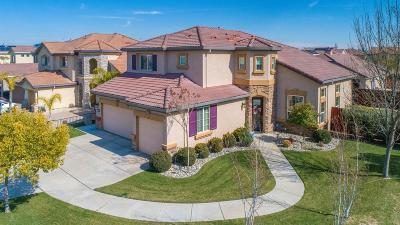 Livingston Single Family Home For Sale: 952 Briarwood Drive