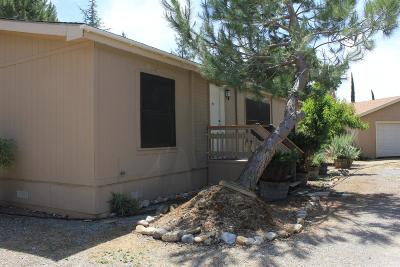 Valley Springs Single Family Home For Sale: 8832 Crosby Ct