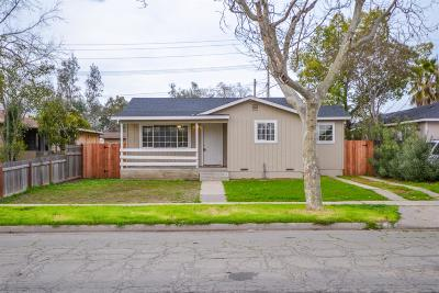 Modesto Single Family Home For Sale: 220 Vine Street