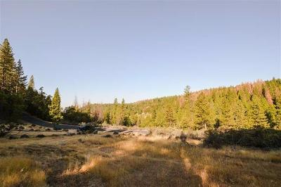 Pioneer Residential Lots & Land For Sale: 19460 Ponderosa