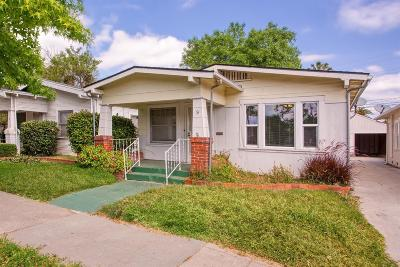 Stockton Single Family Home For Sale: 9 East Geary Street