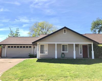 Citrus Heights Single Family Home For Sale: 7549 Pratt Avenue
