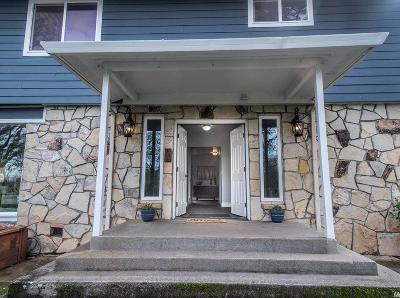 Auburn CA Single Family Home For Sale: $599,000