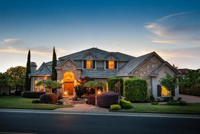 Placer County Single Family Home For Sale: 3216 Vista De Madera