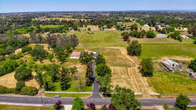 Elk Grove Residential Lots & Land For Sale: Pleasant Grove School Road