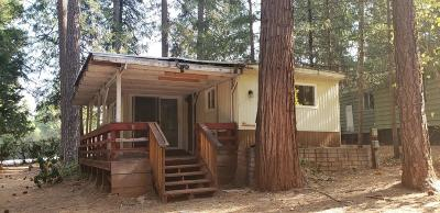 Mobile/Manufactured For Sale: 26600 Highway 88 #9