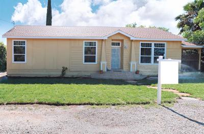 East Nicolaus, Live Oak, Meridian, Nicolaus, Pleasant Grove, Rio Oso, Sutter, Yuba City Single Family Home For Sale: 10362 N Street