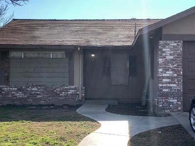 Modesto Single Family Home For Sale: 3220 Beavercreek Court
